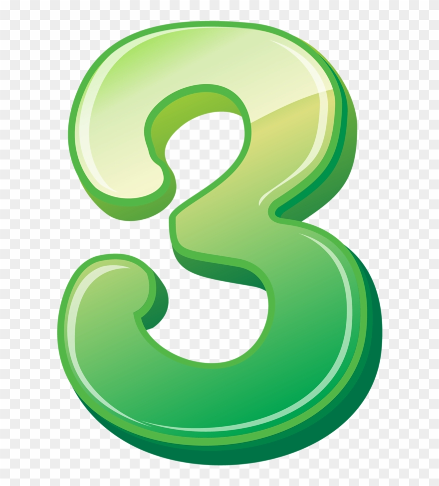 Number 1 clipart math number.  numbers name letters