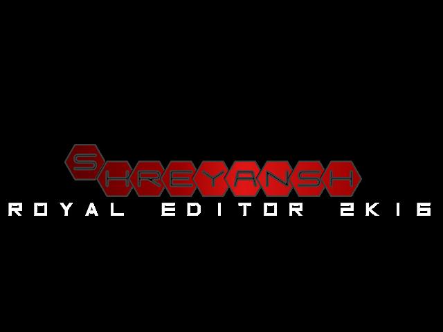 Name clipart real. Editor shreyansh my logo