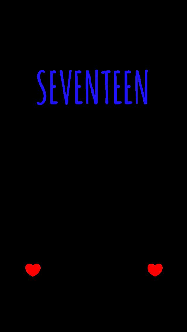 Name clipart wallpaper. Seventeen member names png