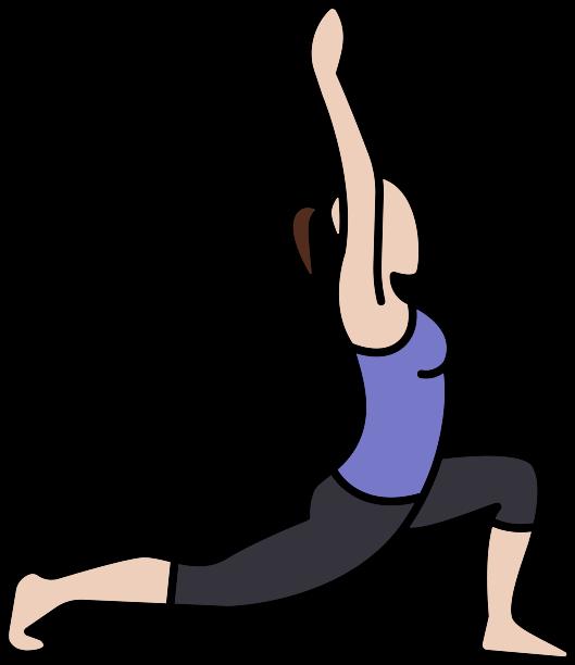 Intermediate poses asanas with. Name clipart yoga asana