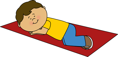 Image result for preschool. Nap clipart