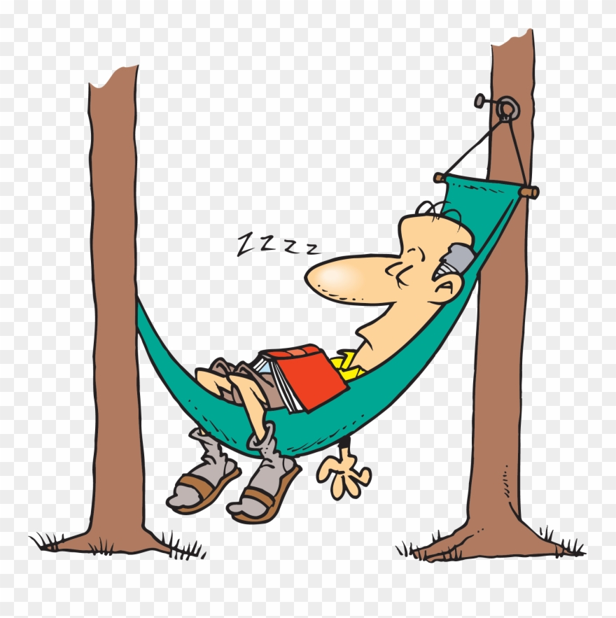 What about retirement watch. Nap clipart cartoon