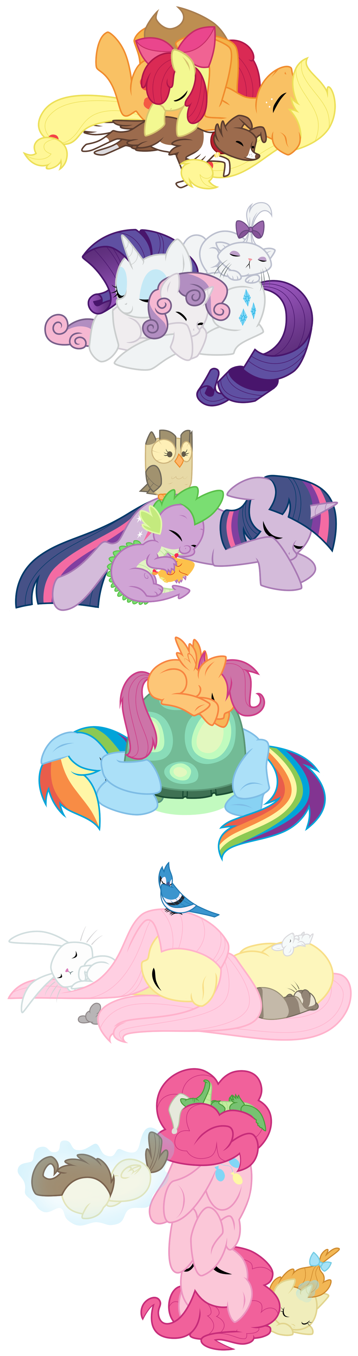 Tired clipart nap. Image my little pony