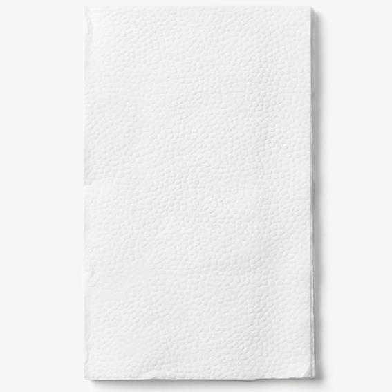 Printed napkins printing tissue. Napkin clipart