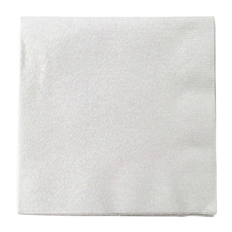 Napkin clipart blank. Linen like white cocktail