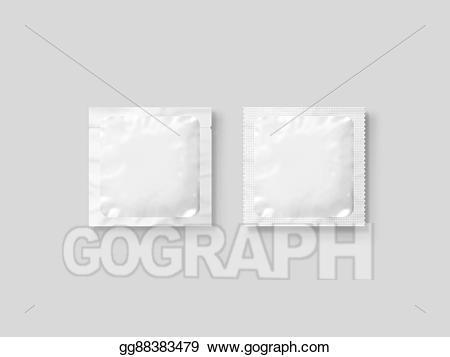 Clip art small plastic. Napkin clipart blank