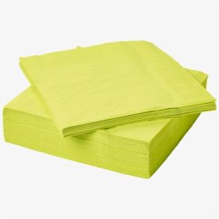 Free napkins cliparts silhouettes. Napkin clipart paper napkin