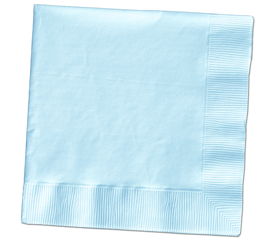 Nos apps templates category. Napkin clipart plain