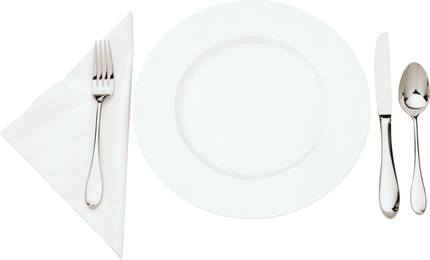 Napkin clipart plate napkin. Png free images toppng