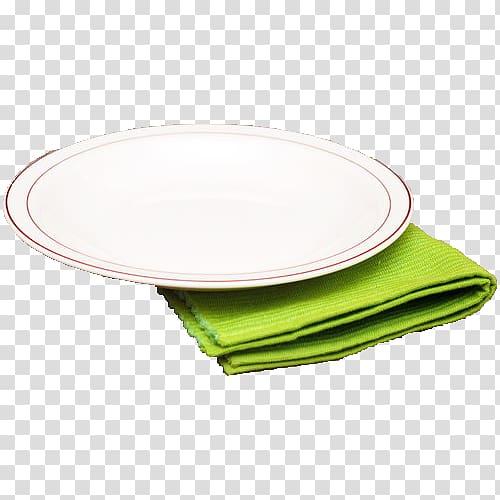 Tableware plates and napkins. Napkin clipart plate napkin