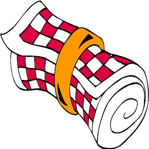 Free napkins cliparts download. Napkin clipart serviette