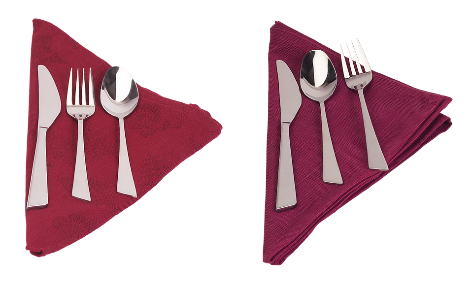 Png images free download. Napkin clipart table napkin