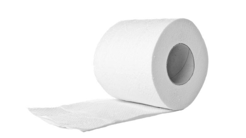 Toilet hubpicture pin . Napkin clipart tissue paper