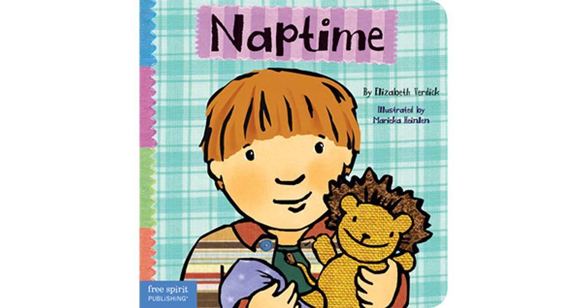 Naptime clipart behavioral. By elizabeth verdick