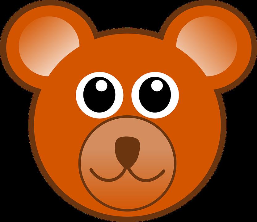 Bear graphics illustrations free. Naptime clipart beruang