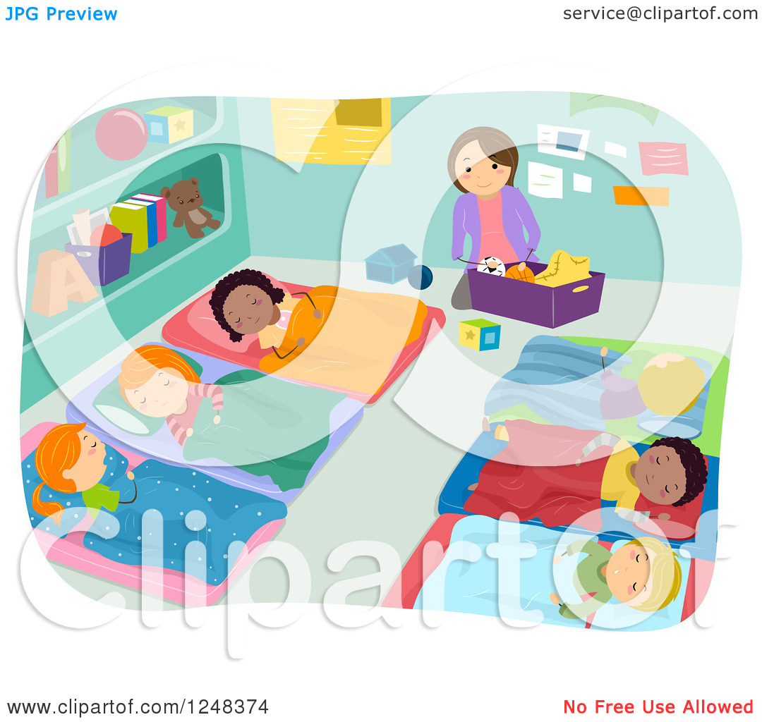 Naptime clipart child's. School free cliparts download