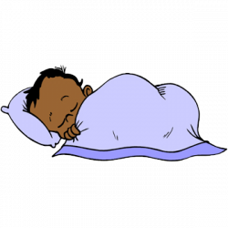 Picture . Naptime clipart pillow blanket