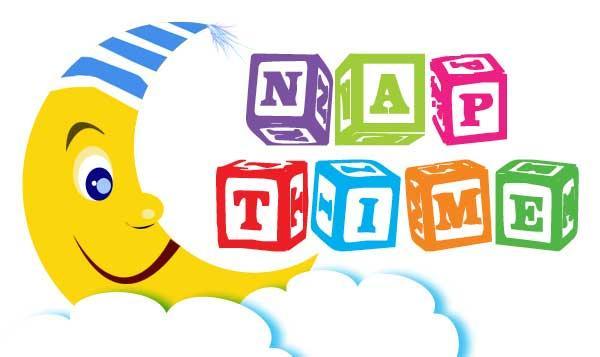 Free download best . Naptime clipart preschool