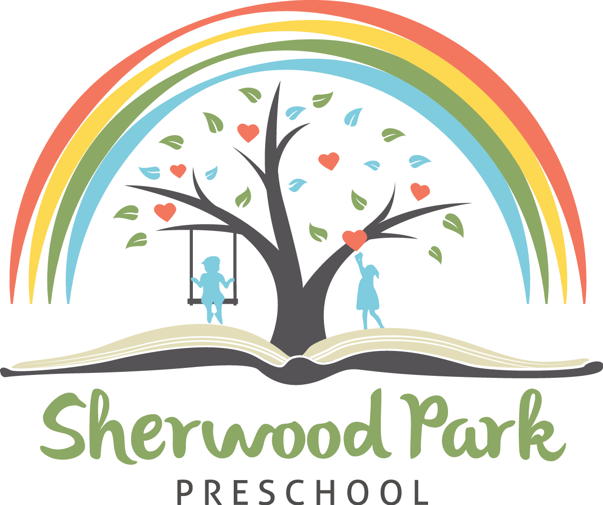 Fees sherwood park. Preschool clipart playground