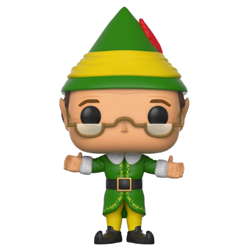 Funko vynl colthat com. Narwhal clipart buddy the elf