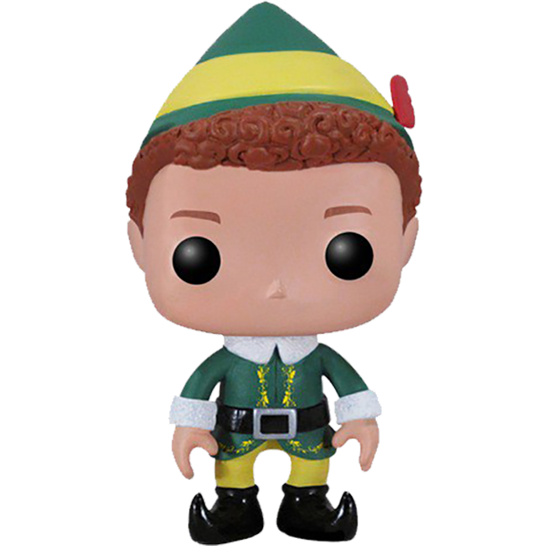 Covetly funko pop holidays. Narwhal clipart buddy the elf