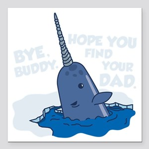 Narwhal clipart buddy the elf. Car accessories cafepress