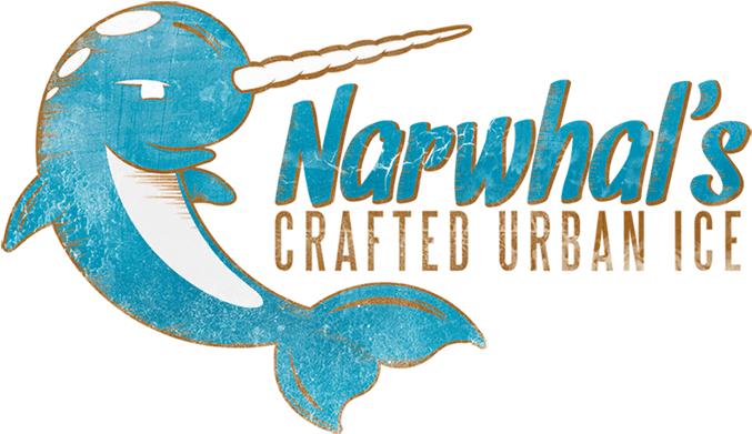 Narwhal clipart chocolate. Download hd narwhals stl