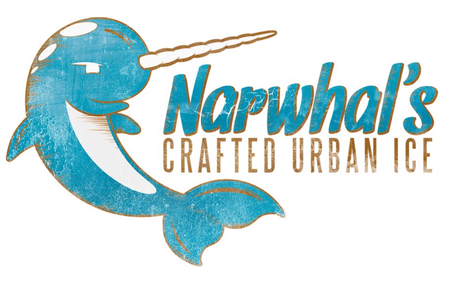 A diverse menu of. Narwhal clipart classy
