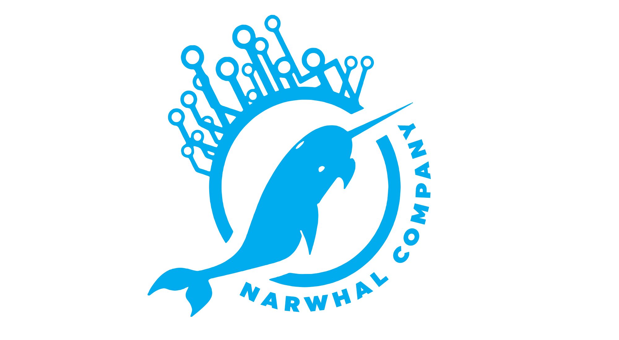Narwhal clipart easy. Tech