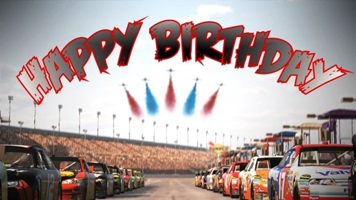 Download for free png. Nascar clipart birthday