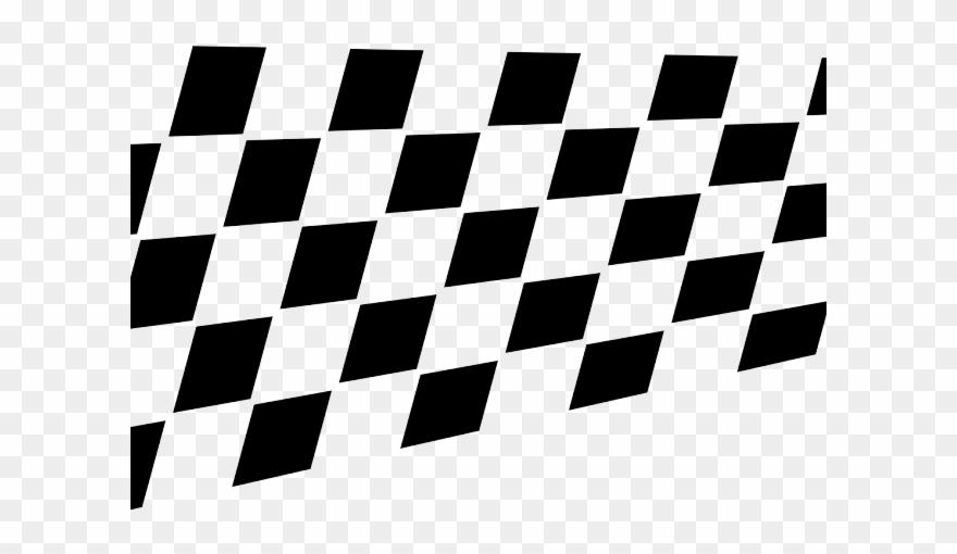Nascar clipart crossed flag. Transparent background race