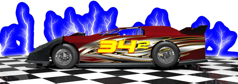 Custom racing graphics racegraphics. Nascar clipart drawing