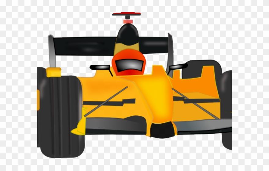 Nascar clipart f1 car. Race number clip art