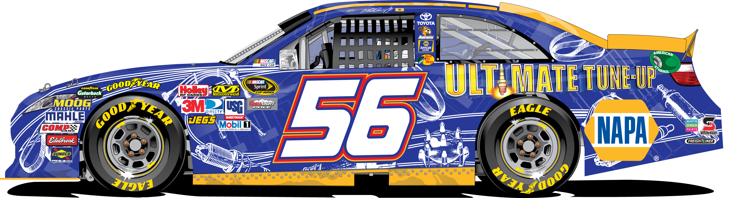 Png picture mart. Nascar clipart file