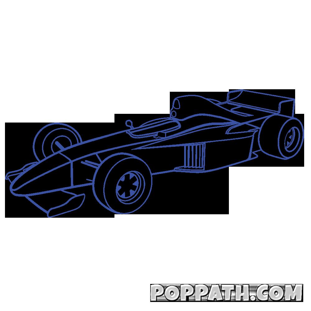 Nascar clipart grand prix car, Nascar grand prix car ...