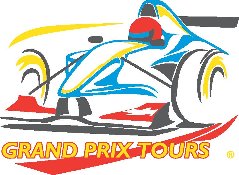 Nascar clipart grand prix car. Tours formula tickets hospitality