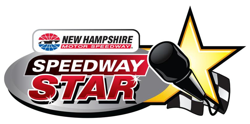 Enter the speedway star. Nascar clipart grandstands