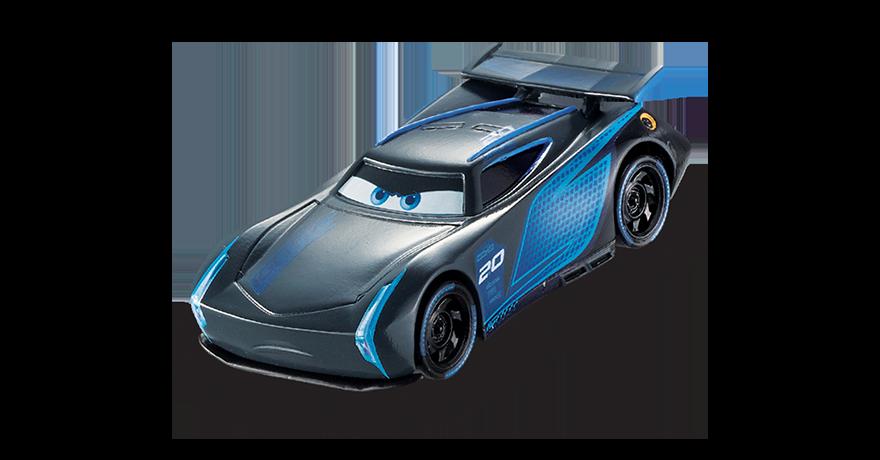 Toy remote control car