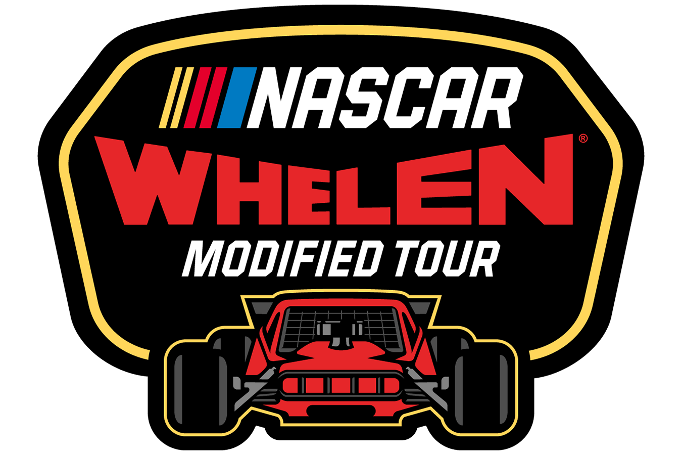Track clipart tire mark. Whelen modified tour nascar