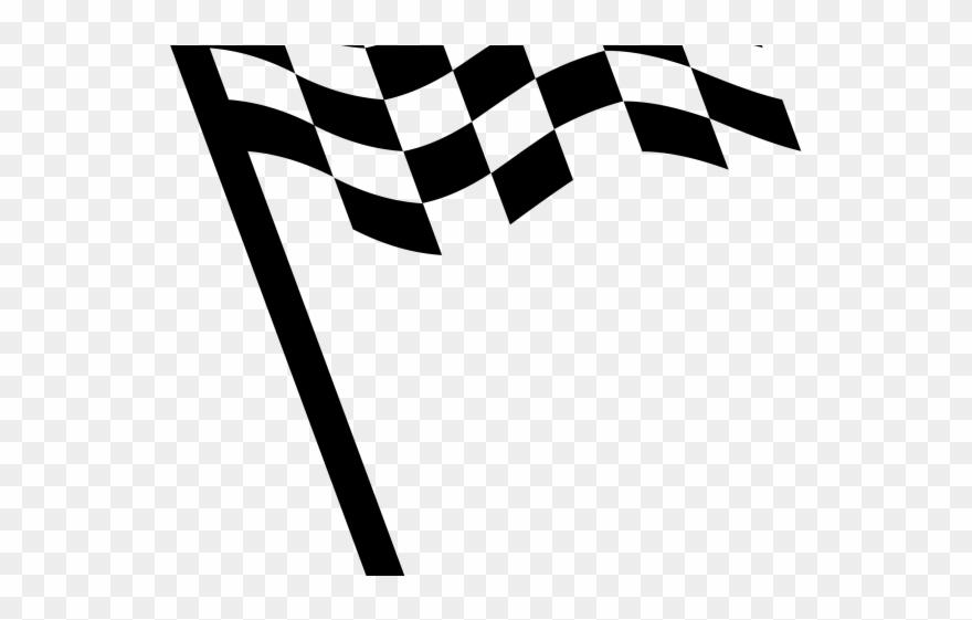 Amazing bendera racing png. Nascar clipart race road