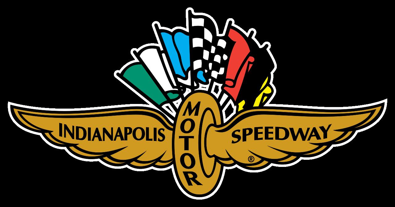 Indianapolis motor speedway clio. Nascar clipart raceway