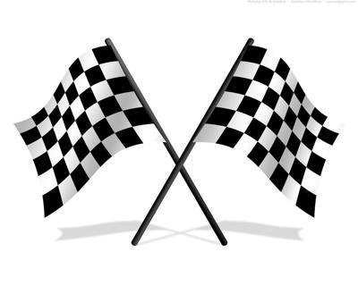 Nascar clipart victory flag. Saturday auto racing xfinity