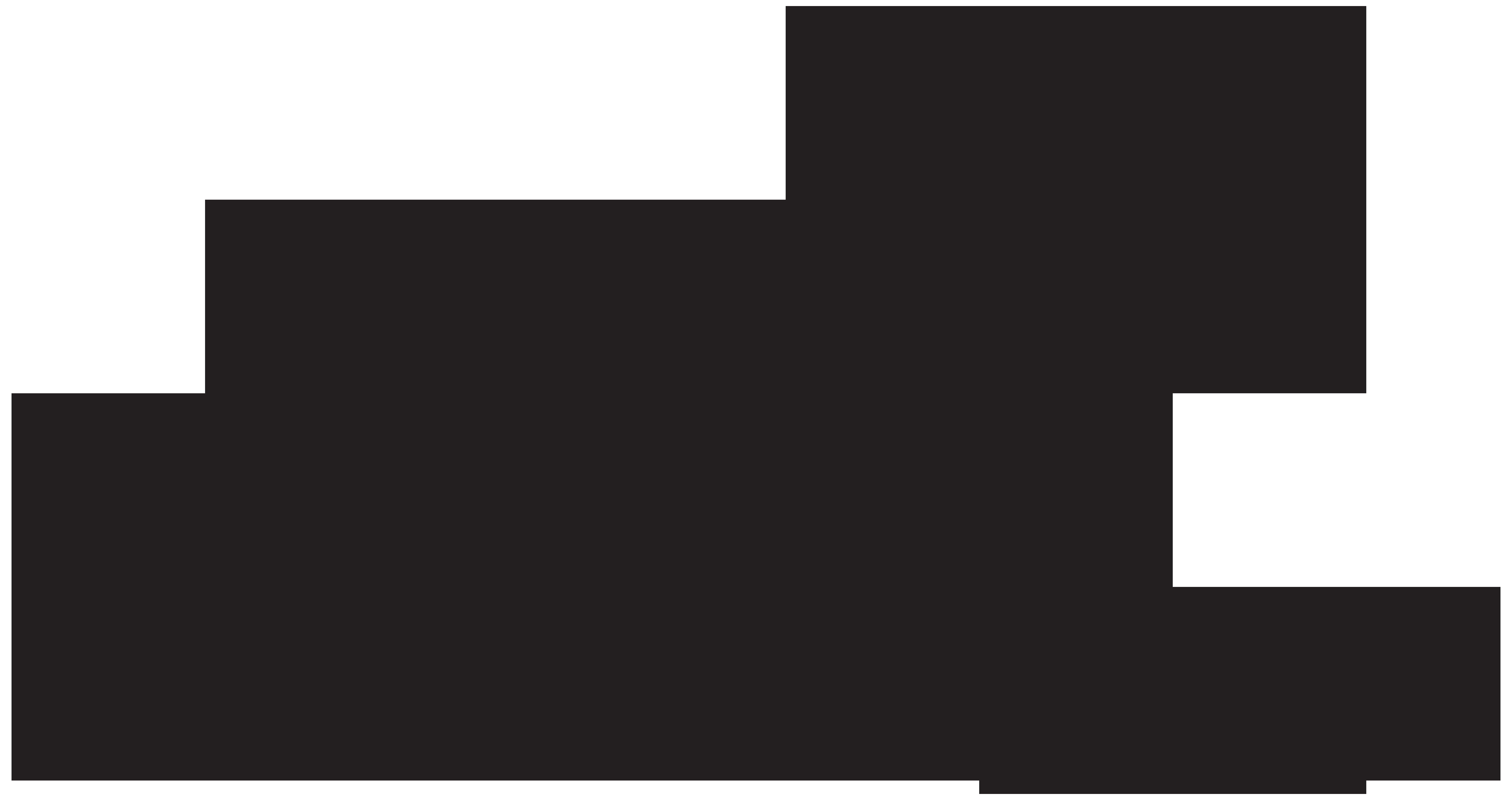 Tree clipart scene. Nativity silhouette png clip