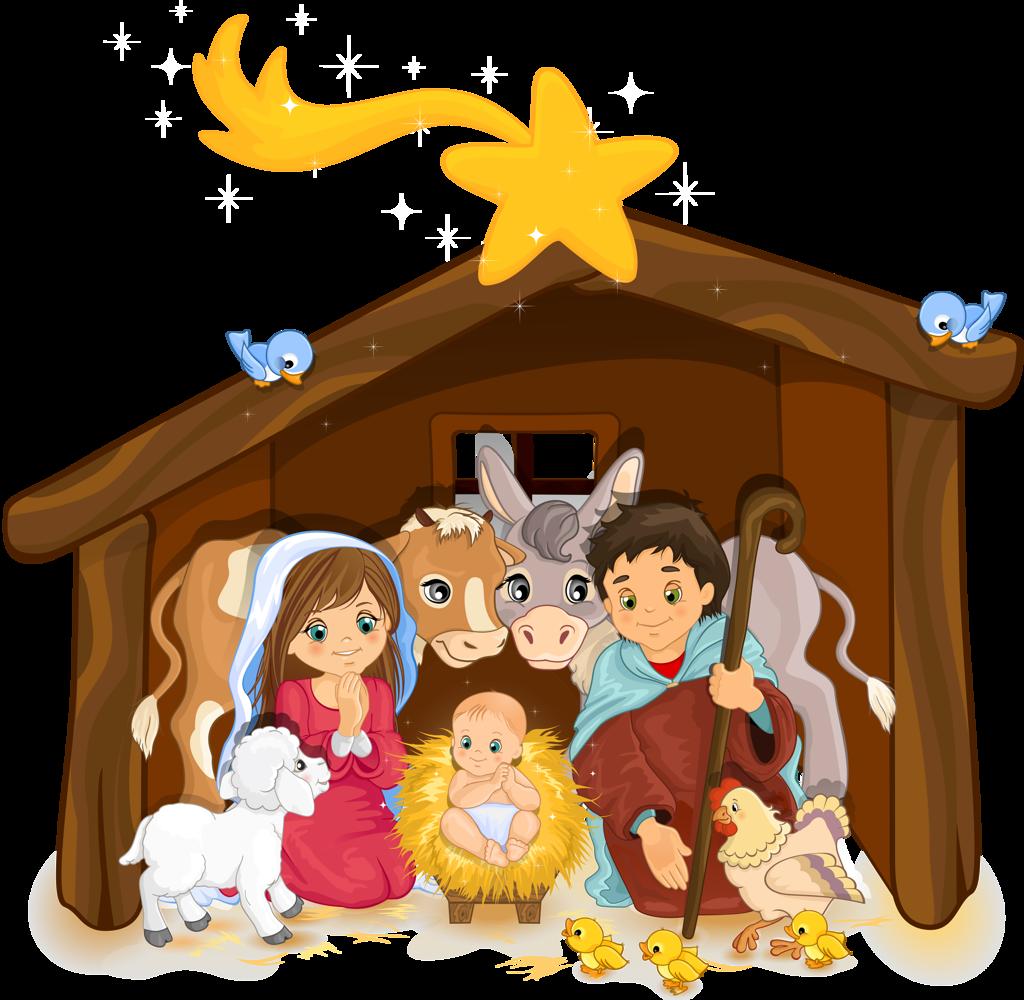 png natal clip. Nativity clipart epiphany