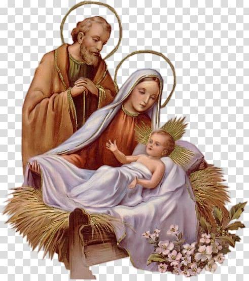 Nazareth christmas of jesus. Nativity clipart holy family