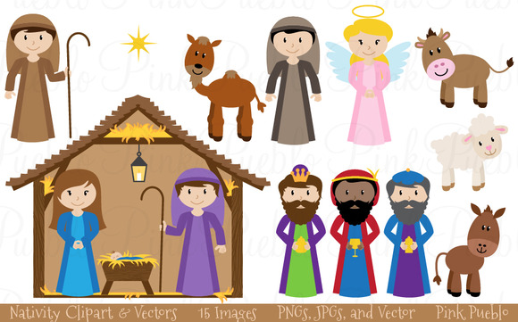 Free cliparts download clip. Nativity clipart joseph mary