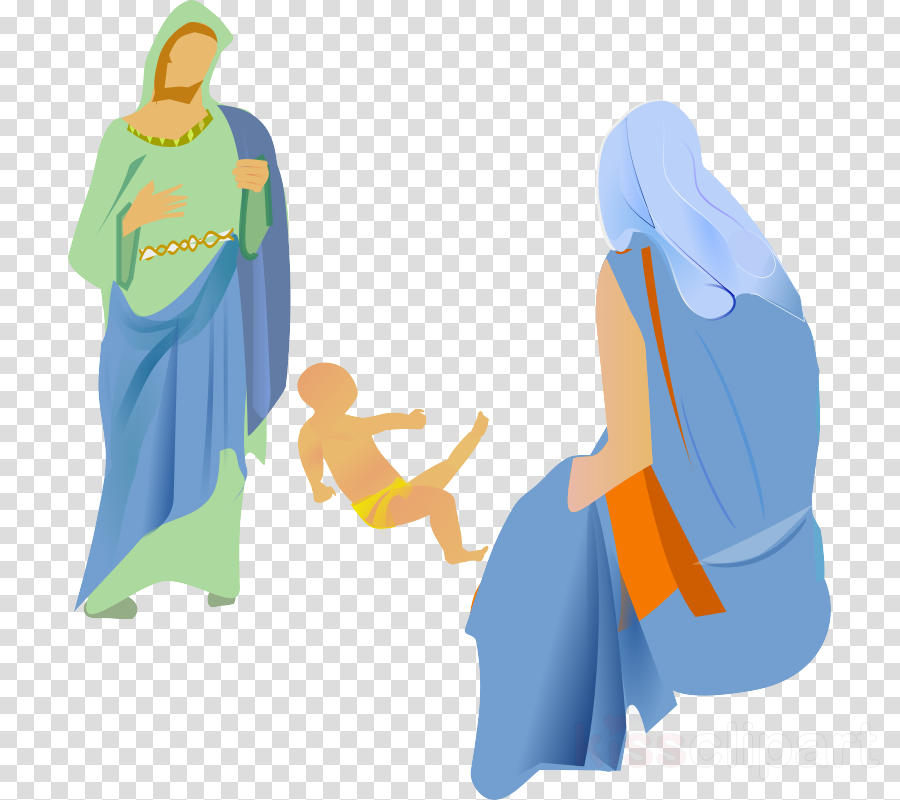 Nativity clipart mantle. Scene fictional character
