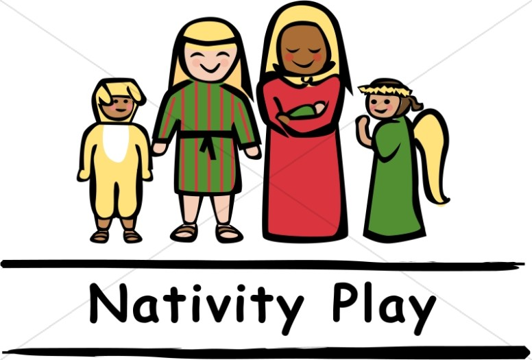 Image result for nativity performance word