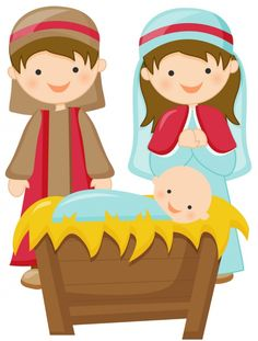 Nativity clipart printable.  best images in