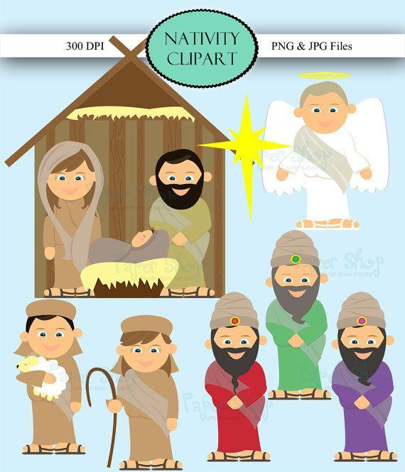 Nativity clipart season. Christmas reason for the